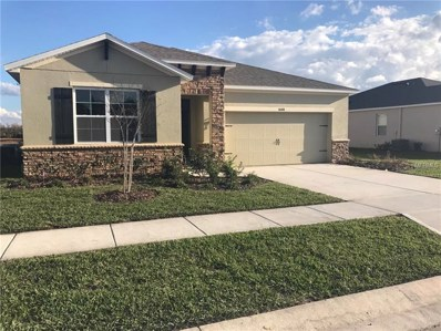 5844 Marsh Landing Drive, Winter Haven, FL 33881 - MLS#: O5533160