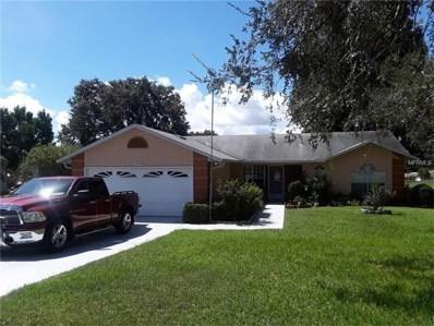 36745 Sandy Lane, Grand Island, FL 32735 - MLS#: O5533165