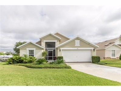 386 Silver Palms Circle, Davenport, FL 33837 - MLS#: O5533192