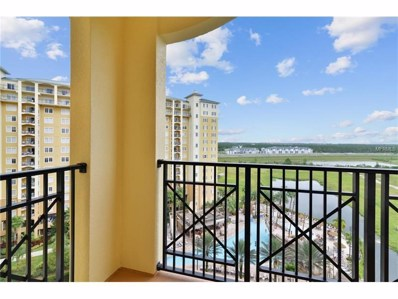8101 Resort Village Drive UNIT 31008, Orlando, FL 32821 - MLS#: O5533199