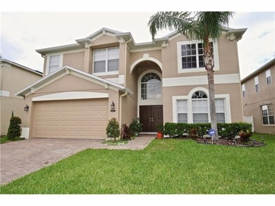 417 Bella Vida Boulevard, Orlando, FL 32828 - MLS#: O5533204