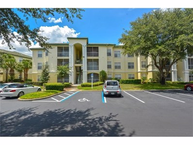 8830 Dunes Court UNIT 307, Kissimmee, FL 34747 - MLS#: O5533206