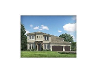 2779 Meadow Sage Court, Oviedo, FL 32765 - MLS#: O5533234