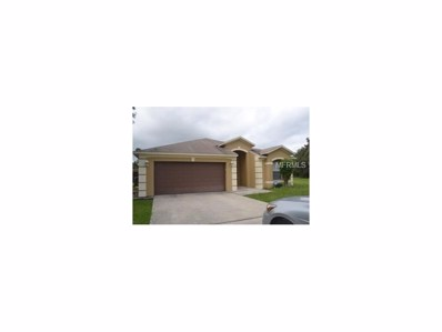1927 Michigan Drive, Poinciana, FL 34759 - MLS#: O5533237