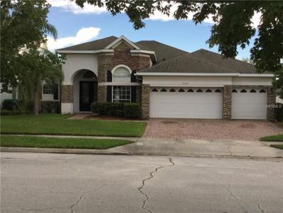 8734 Cambridge Pointe Lane, Orlando, FL 32829 - MLS#: O5533277