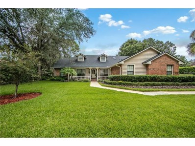 1466 Mt Laurel Drive, Winter Springs, FL 32708 - MLS#: O5533332