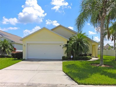 112 Tivoli Circle, Davenport, FL 33837 - MLS#: O5533341