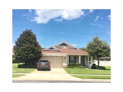 684 Cascading Creek Lane, Winter Garden, FL 34787 - MLS#: O5533419