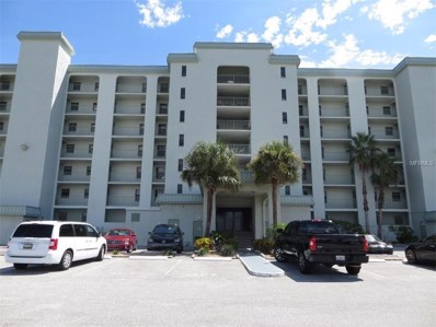 3800 S Atlantic Avenue UNIT 3060, Daytona Beach Shores, FL 32118 - MLS#: O5533422