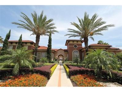 5518 Metrowest Boulevard UNIT 10, Orlando, FL 32811 - MLS#: O5533481
