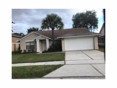 796 Tomlinson Terrace, Lake Mary, FL 32746 - MLS#: O5533567