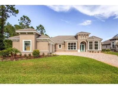 16 Deer Park Drive, Bunnell, FL 32110 - MLS#: O5533569