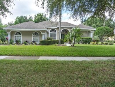 8012 Monier Way, Orlando, FL 32835 - MLS#: O5533591