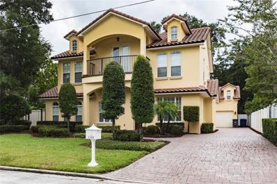 1310 Border Drive, Winter Park, FL 32789 - MLS#: O5533605