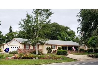 535 Rockledge Drive, Rockledge, FL 32955 - MLS#: O5533612