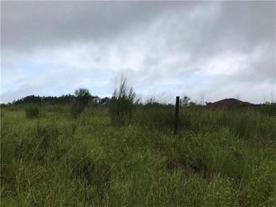 Sweet Hill Road, Polk City, FL 33868 - MLS#: O5533627