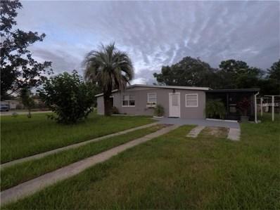 1391 Covewood Avenue, Deltona, FL 32725 - MLS#: O5533645