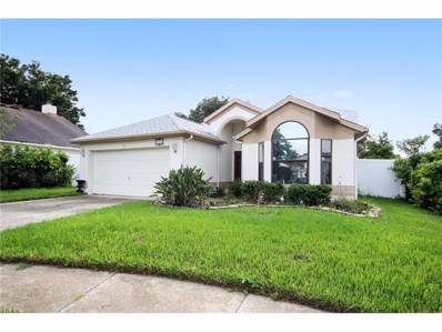2074 Wenthworth Circle, Apopka, FL 32703 - #: O5533653