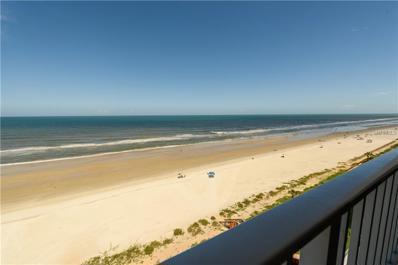 5207 S Atlantic Avenue UNIT 1024, New Smyrna Beach, FL 32169 - MLS#: O5533677