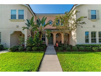 2954 Aqua Virgo Loop UNIT 53, Orlando, FL 32837 - MLS#: O5533699