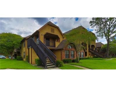 351 Lone Hill Drive UNIT 105, Altamonte Springs, FL 32701 - #: O5533700