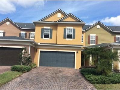 10035 Moorshire Cir, Orlando, FL 32829 - MLS#: O5533706
