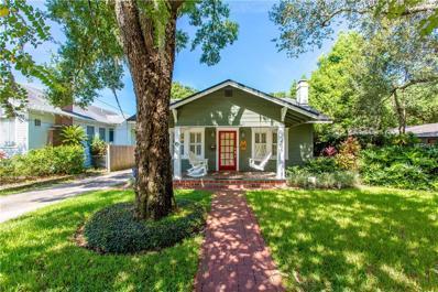1406 N Ferncreek Avenue, Orlando, FL 32803 - MLS#: O5533716