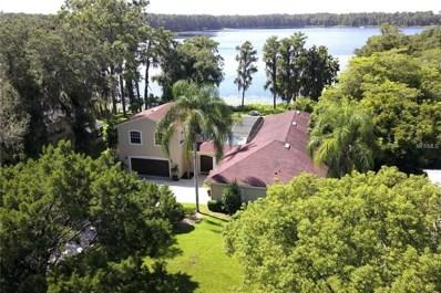 16974 Lake Pickett Road, Orlando, FL 32820 - MLS#: O5533717
