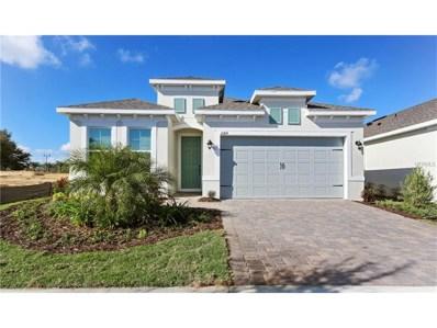 2184 Antilles Club Drive, Kissimmee, FL 34747 - MLS#: O5533724