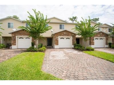 2169 Cypress Villas Drive UNIT 16, Orlando, FL 32825 - MLS#: O5533752