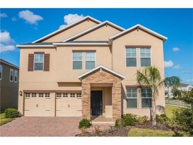 7415 Fairgrove Avenue, Windermere, FL 34786 - MLS#: O5533757