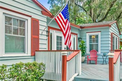 21 W Yale Street, Orlando, FL 32804 - MLS#: O5533789