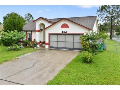 832 Del Prado Drive, Kissimmee, FL 34758 - MLS#: O5533804