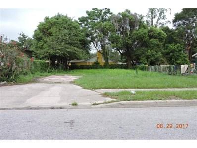 32 Bethune Drive, Orlando, FL 32810 - MLS#: O5533811
