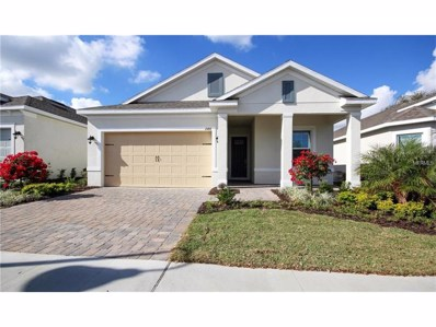 2188 Antilles Club Drive, Kissimmee, FL 34747 - MLS#: O5533833