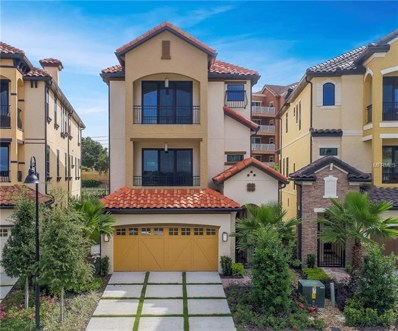 7685 Toscana Boulevard, Orlando, FL 32819 - MLS#: O5533844