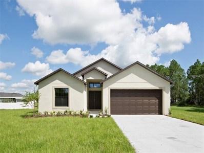 686 Jaguar Court, Kissimmee, FL 34759 - MLS#: O5533856