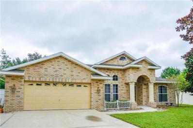 396 Kettering Road, Deltona, FL 32725 - MLS#: O5533876