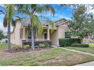 2145 Shackley Place, Apopka, FL 32703 - MLS#: O5533888