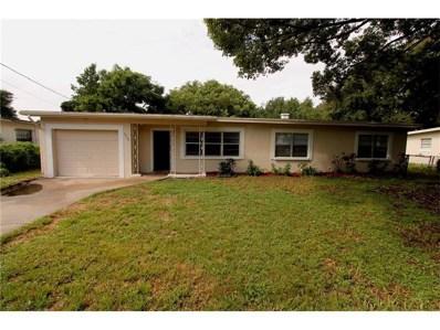 2509 Gulfstream Road UNIT 1, Orlando, FL 32805 - MLS#: O5533891