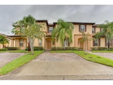 3613 Calabria Avenue, Davenport, FL 33897 - MLS#: O5533974
