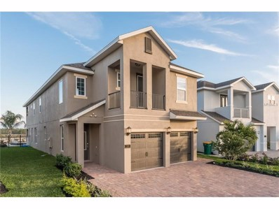7580 Marker Avenue, Kissimmee, FL 34747 - MLS#: O5534037