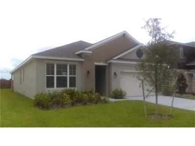 16504 Centipede Street, Clermont, FL 34714 - MLS#: O5534066