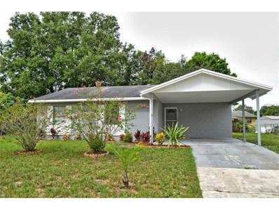 7814 Wendell Road UNIT 2, Orlando, FL 32807 - MLS#: O5534090