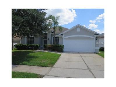 819 Rivers Court, Orlando, FL 32828 - MLS#: O5534126