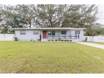 5722 Perrine Drive, Orlando, FL 32808 - MLS#: O5534132