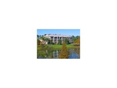 2661 Inagua Avenue UNIT 101, Davenport, FL 33897 - MLS#: O5534145
