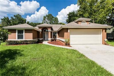 851 Lake Jackson Circle, Apopka, FL 32703 - MLS#: O5534161