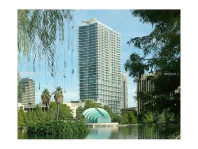 150 E Robinson Street UNIT 1906, Orlando, FL 32801 - MLS#: O5534201