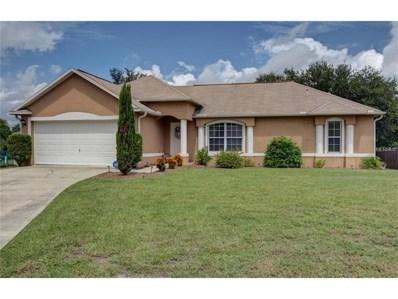 2940 N Huron Drive, Deltona, FL 32738 - MLS#: O5534258